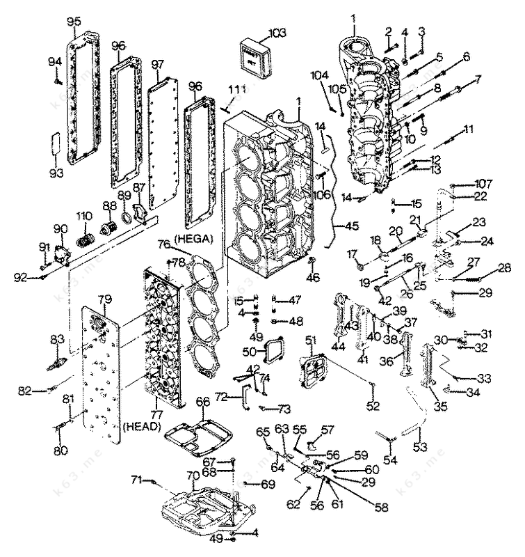 sea doo engine diagram sea doo turbo